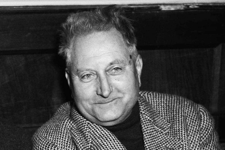 Jean Giono: biographie courte de l'auteur du Hussard sur le toit