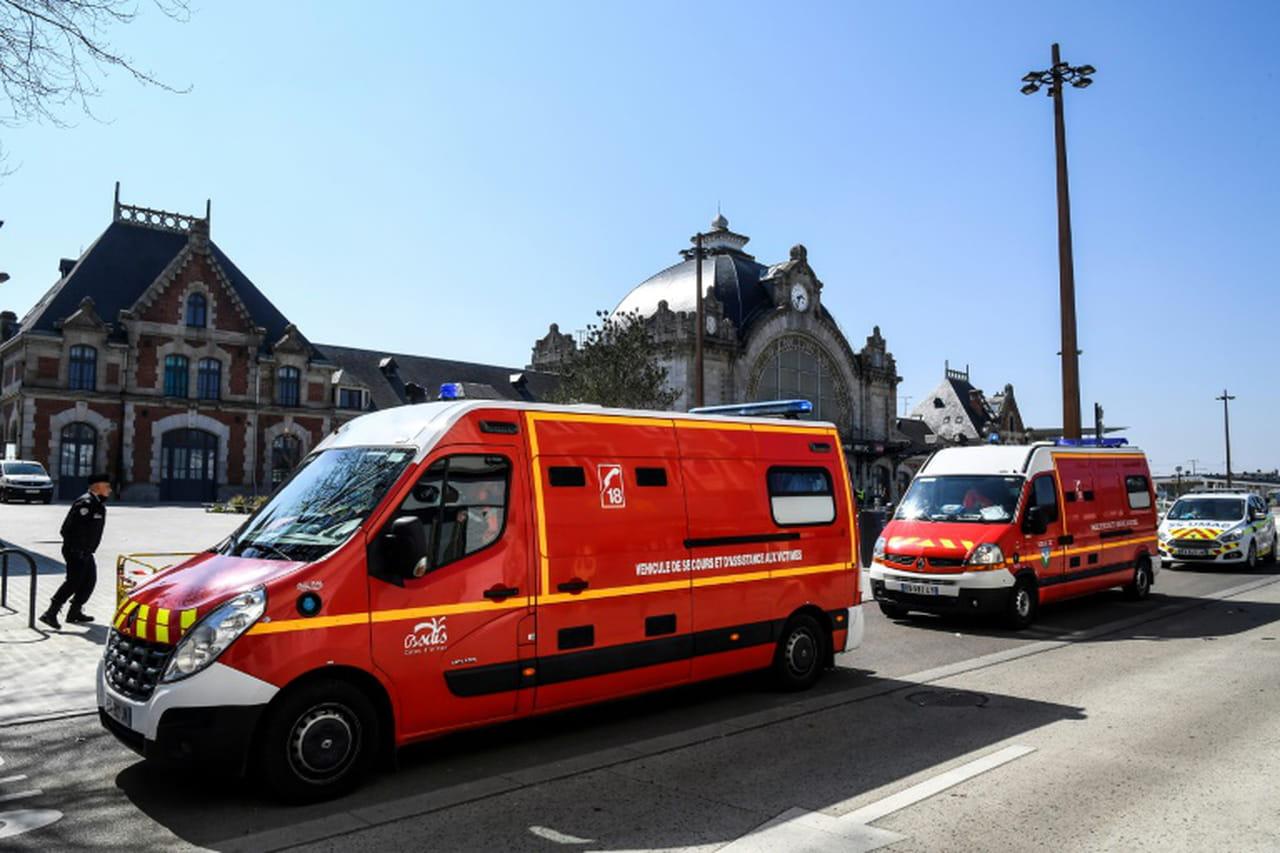 Coronavirus: 36malades arrivés de Paris en Bretagne par TGV
