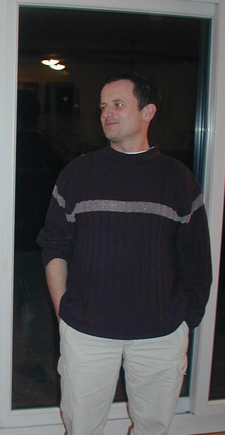 Sylvain Savalle