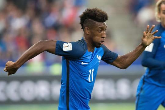 Equipe de France: du nouveau à gauche, toutes les infos