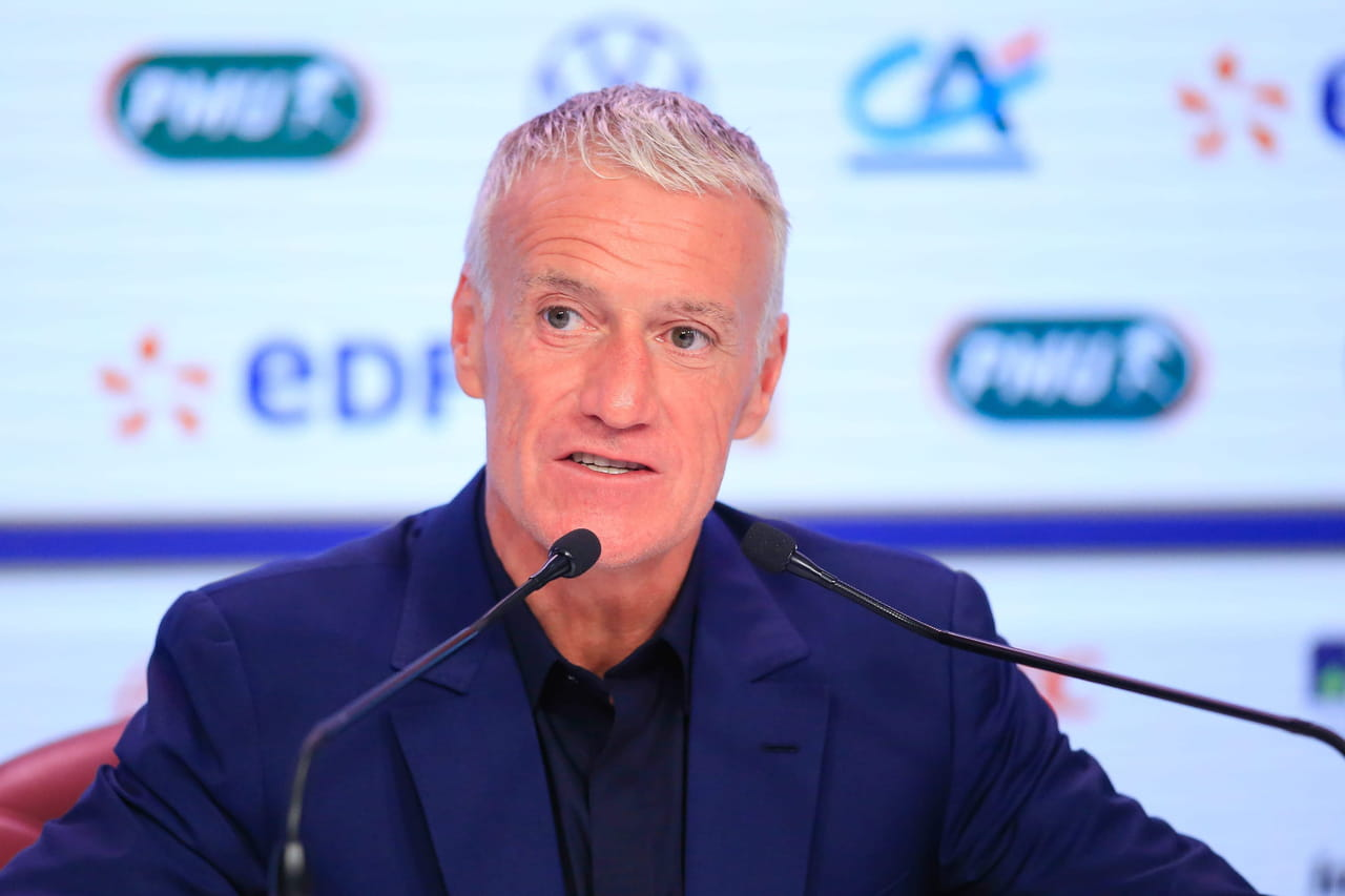 Equipe de France: date, heure, TV… Tout savoir de la liste des 26de Deschamps pour lEuro 2021