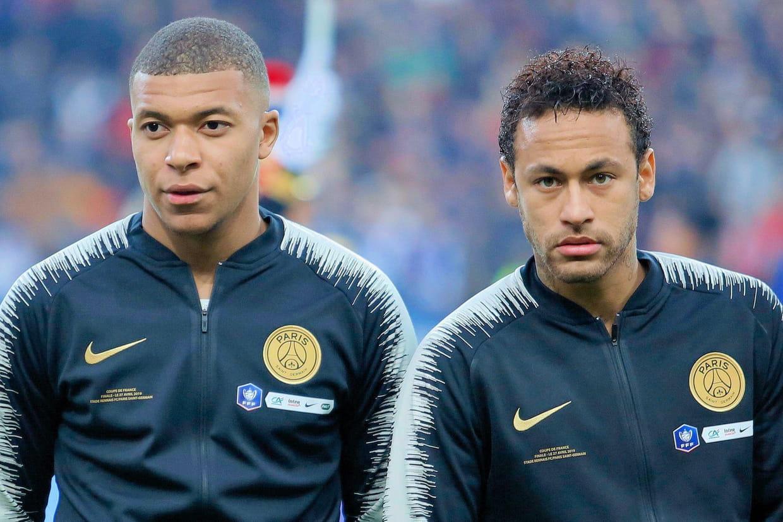 Salaires De Ligue 1 Le Classement 2020 Revele Neymar Le Mieux Paye