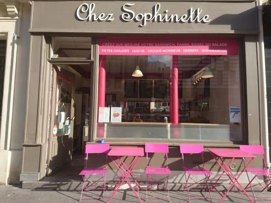 Chez Sophinette