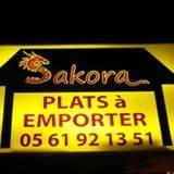 Sakora