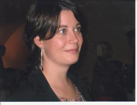 Claire Joussain