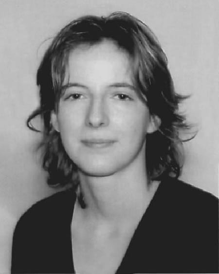 Marie Touchefeu