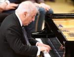 Daniel Barenboim joue la sonate D 958 de Schubert