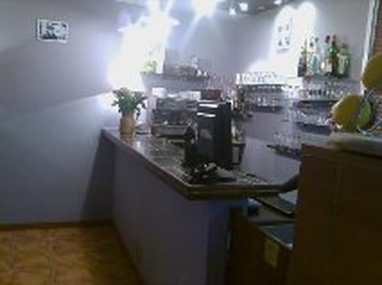 Casa Fiorino  - Espace Bar -   © moi-même