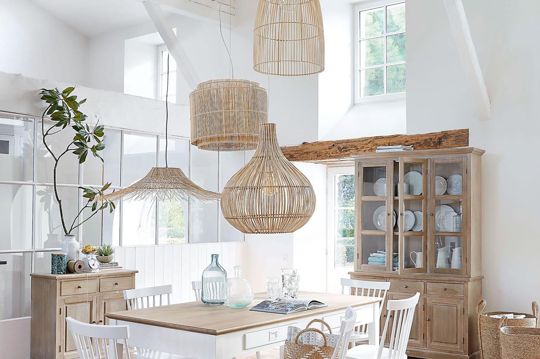 Suspension Hauteur Sous Plafond un éclairage qui utilise la hauteur sous plafond