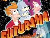 Futurama : La série débarque
