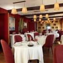 Domaine de Rochevilaine  - Le restaurant -   © Domaine de Rochevilaine