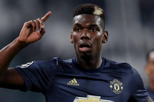 Juventus - Manchester: notes, résumé du match et réactions