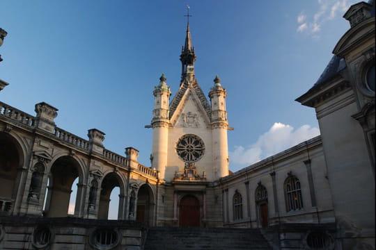 Château de Chantilly: préparer sa visite au musée Condé, tarif et infos