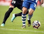 Football - Frosinone / AS Roma