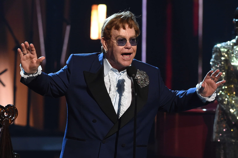 Elton Johnen concert à Paris: où trouver des billets pour sa tournée d'adieux?