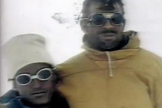 Maurice Herzog : mort de l'alpiniste de légende devenu homme politique
