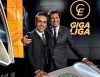 Club Europe - Giga Liga