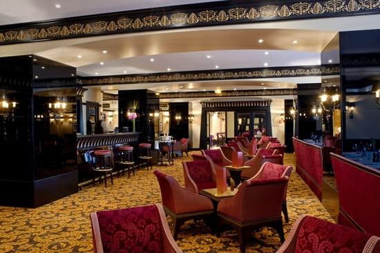 Bar Galerie Fouquet's  - Hôtel Majestic Barriere -
