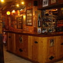 Oncle Sam's Saloon  - Arriere salle bar -   © Tof