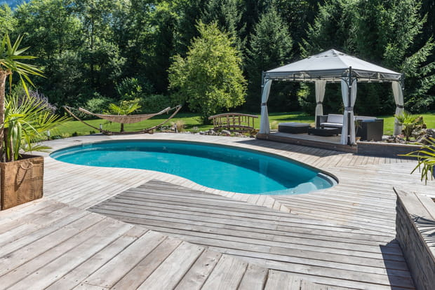 piscine eva de waterair. Black Bedroom Furniture Sets. Home Design Ideas