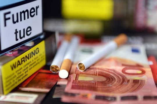 Prix du tabac: et vous, quel sera le prix de votre paquet de cigarettes en mars?