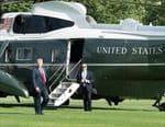 Au coeur du secret service américain