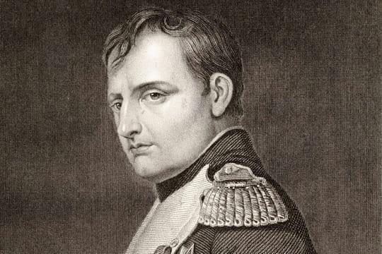 Napoléon Bonaparte: biographie de l'empereur et de son règne