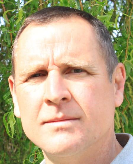 Bernard Schneuwly