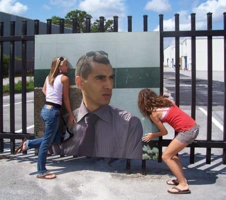 Abdel Boubaker