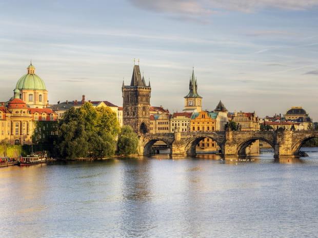 Que voir à Prague : 20 visites pour l'automne