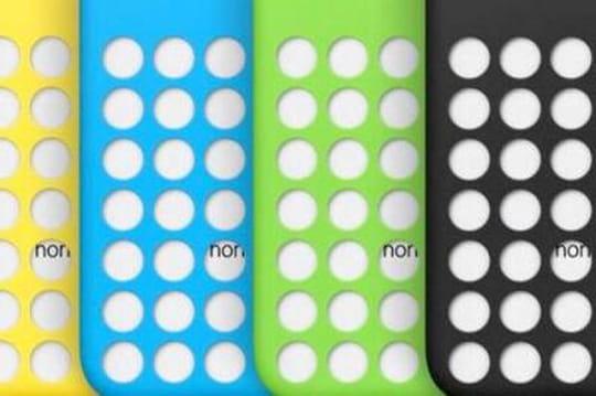 """iPhone 5C: """"non"""", labourde d'Apple fait rire leWeb"""