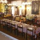 Hotel restaurant Herard