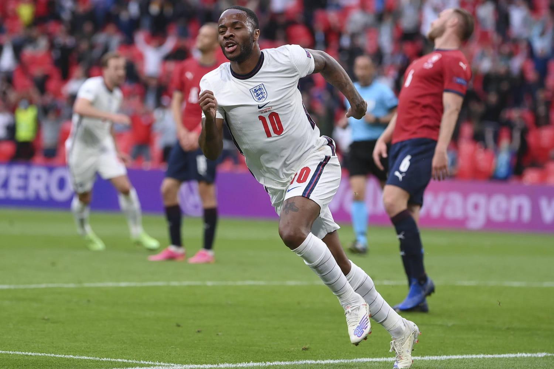 République tchèque - Angleterre : les Anglais terminent premiers, le résumé du match