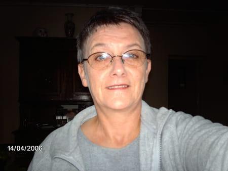 Martine Kaczmarek