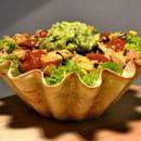 Mexican Cactus  - Taco Salade -   © Quentin