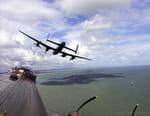 Lancaster : le vol des 2 derniers geants