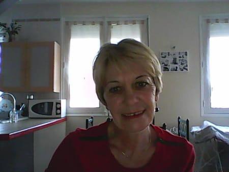 Claudie Duval  Loro