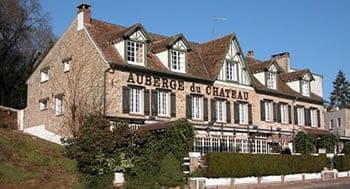 La Table des Blot, Hôtel, Palace à Dampierre-en-yvelines avec ...