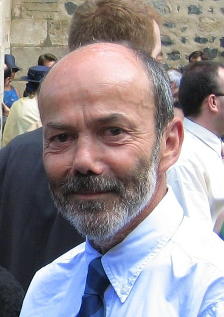 Paul Kieffer