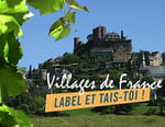 Villages de France, label et tais-toi !