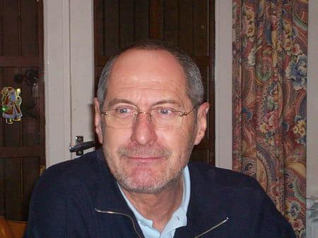 Robert Renard