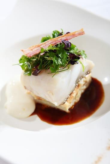 Restaurant la Renaissance  - une cuisine actuelle -