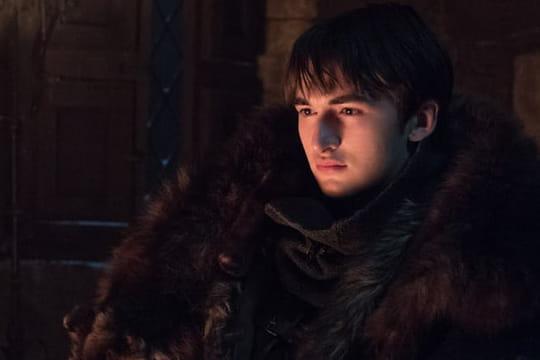 Bran Stark: des retrouvailles lourdes de sens dans Game of Thrones (SPOILER)