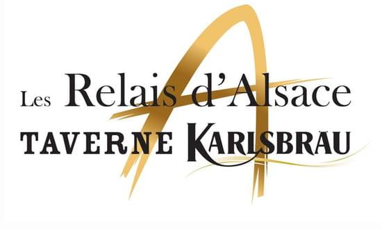Les Relais d'Alsace Taverne Karlsbrau