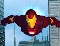 Iron Man *2008 : Révélations