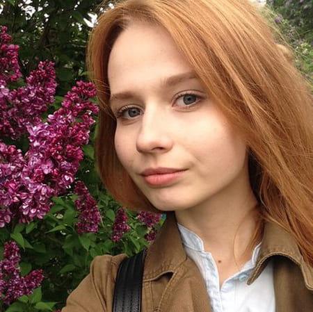 Tania Lysenko