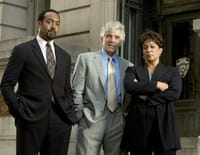 New York police judiciaire : Les ombres du coeur