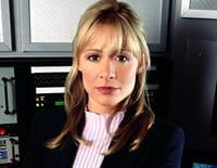 Sue Thomas, l'oeil du FBI : Agent très secret
