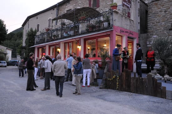 Chez mon Jules  - Inauguration -   © Jules