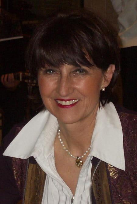 Martine Jahns